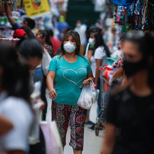 Peru extends ban on flights from Europe, Brazil over virus