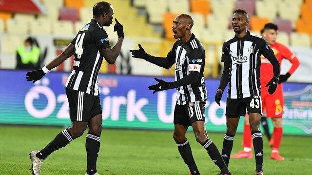Atiba'dan 'altın' gol