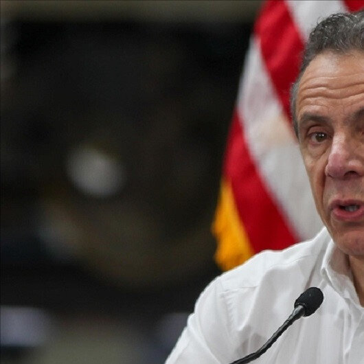 New York attorney general starts probe into Cuomo