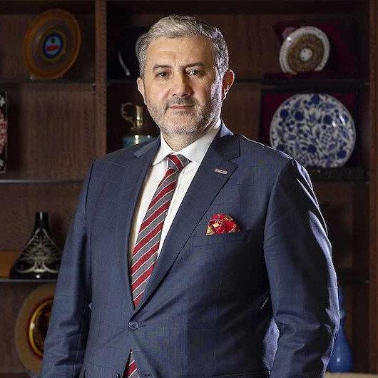 MÜSİAD Başkanı Kaan: Büyümedeki  performans takdire şayan
