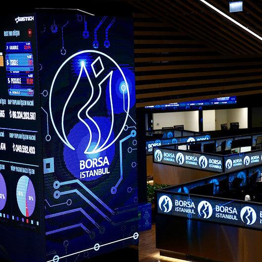 Turkey's Borsa Istanbul flat at Tuesday open