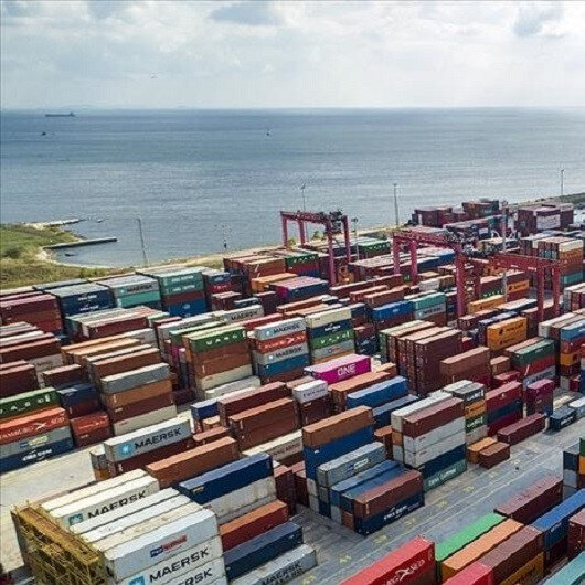 Turkey registers all-time high February export figure