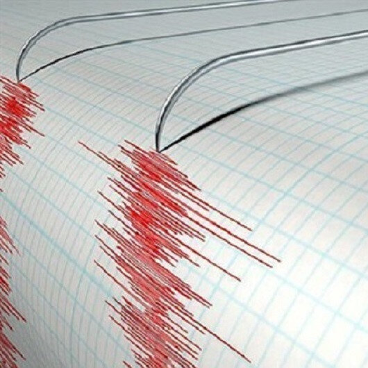 Strong earthquake rocks Greece