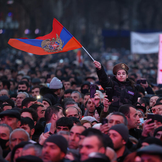 ANALYSIS: What does the coup attempt in Armenia mean?