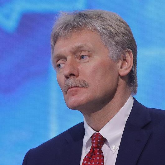 Kremlin slams new anti-Russian sanctions