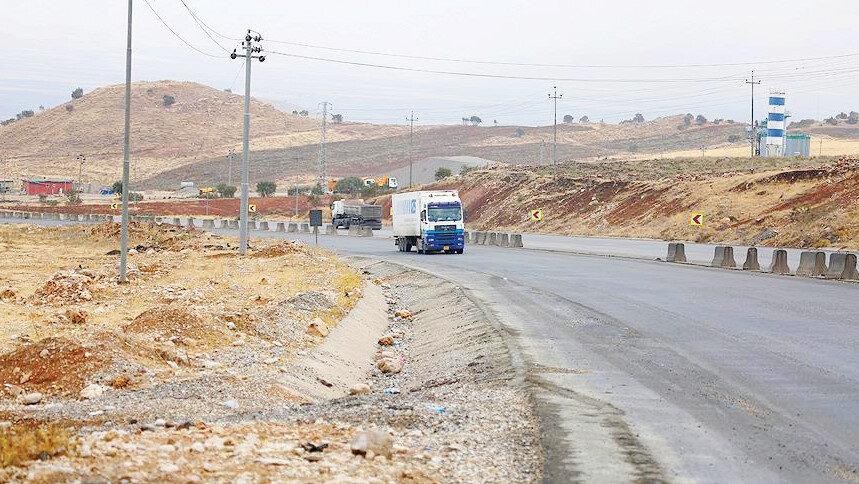Ovaköy ticaret hattı, Fişhabur üzerinden Telafer'e, oradan Musul ve Kerkük istikametini izleyerek Bağdat'a uzanan güzergahıyla, örgütün Irak-Suriye bağlantısının kesilmesinde doğal bir set olarak stratejik önem taşıyor.