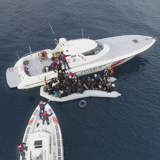 Irregular migrants say Bulgaria pushed them to Turkey