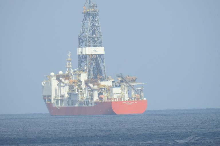 Fatih, Yavuz ve Kanuni'nin ardından dördüncü petrol ve doğalgaz sondaj gemisi için ön anlaşma yapıldı.