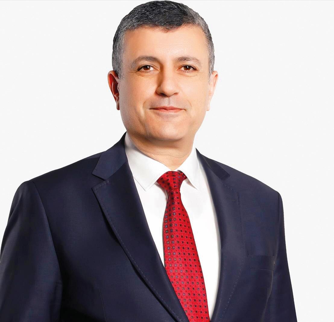 Esenyurt Belediye Başkanı Kemal Deniz Bozkurt