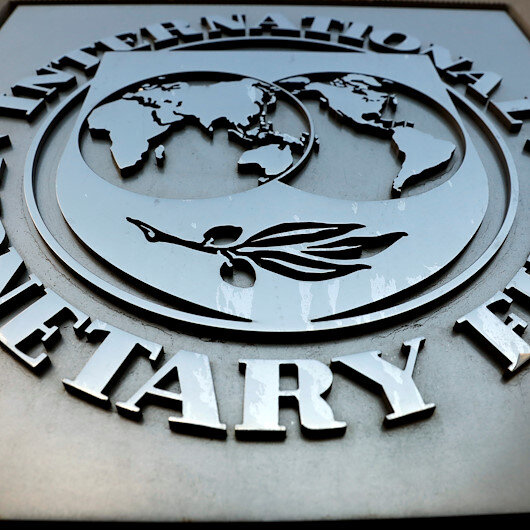 Central banks should not rule out negative rates: IMF