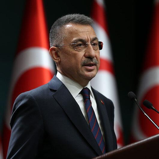 Turkish vice president receives Georgian FM