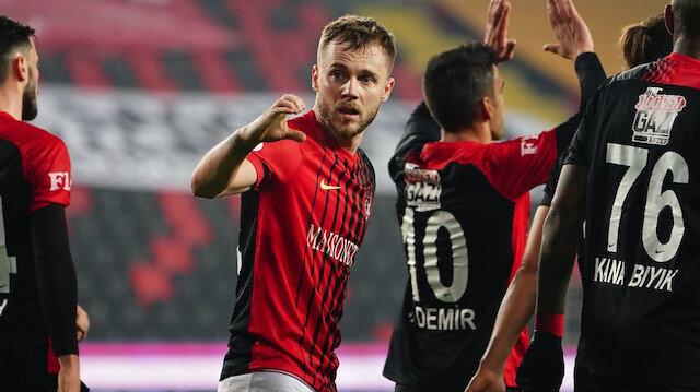 Maxim'den Beşiktaş'a gözdağı: 3 puan alabileceğimizi düşünüyorum