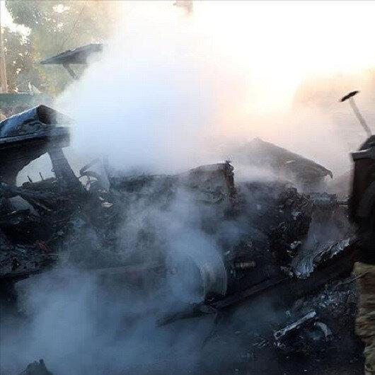 Three civilians injured in Afrin terror attack in Syria