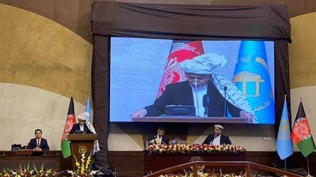 الرئيس الأفغاني: انتقال السلطة عبر انتخابات مبدأ ثابت لنا