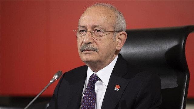 زعيم المعارضة التركية يلتقي السفير البرازيلي في أنقرة