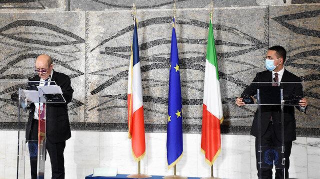 إيطاليا: ليبيا دخلت مرحلة حاسمة في طريقها نحو الاستقرار
