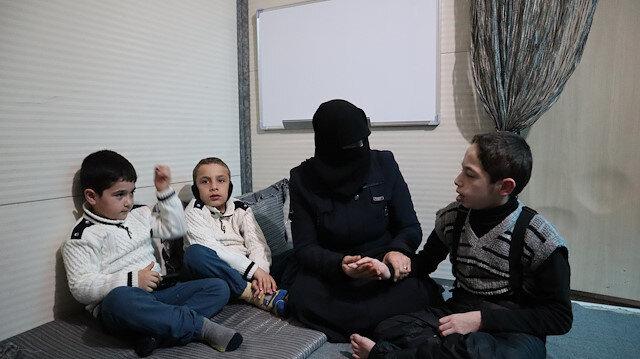 منى عبان.. سورية فقدت بهجة الاحتفال بيومها العالمي