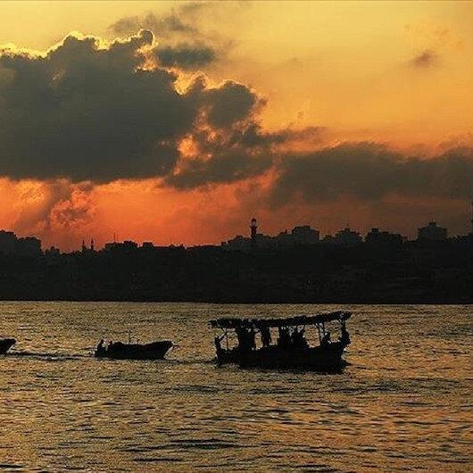 Missile kills 3 Palestinian fishermen off Gaza coast