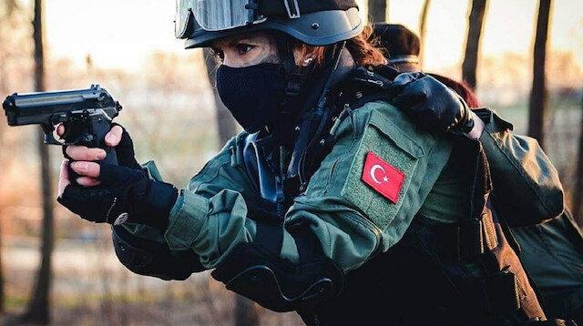 """تركيا.. """"أنامل ناعمة"""" على الزناد بمواجهة الارهاب"""