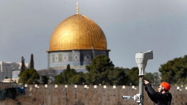 """""""علماء المسلمين"""" يعلن أنشطة لإحياء """"أسبوع القدس"""""""