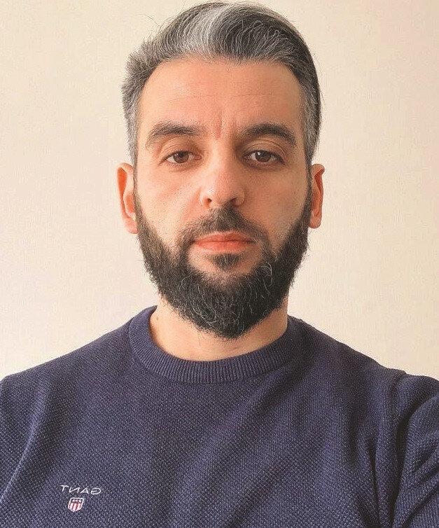 Mehmet Kurulay