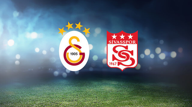 Galatasaray-Sivasspor (CANLI)
