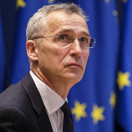 NATO says European flanks defended by non-EU countries, including Turkey