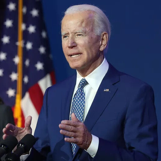 Joe Biden needs to walk the democracy walk in Myanmar