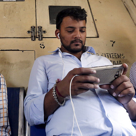 Indian app allows users to talk in local languages