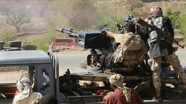 اليمن.. اشتباكات بين قوات مدعومة إماراتيا ومتظاهرين بعدن