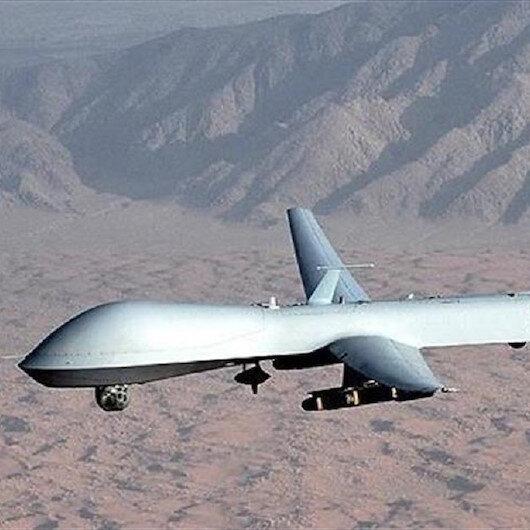 Saudi-led coalition destroys 8 rebel drones from Yemen