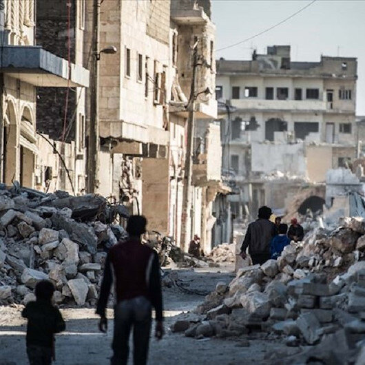 'Syria crisis could see at least 6M more displacements'