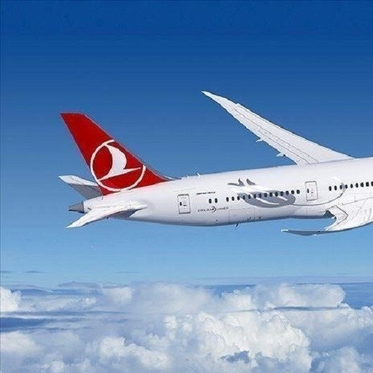 Turkish Airlines ranks 1st in European daily flights