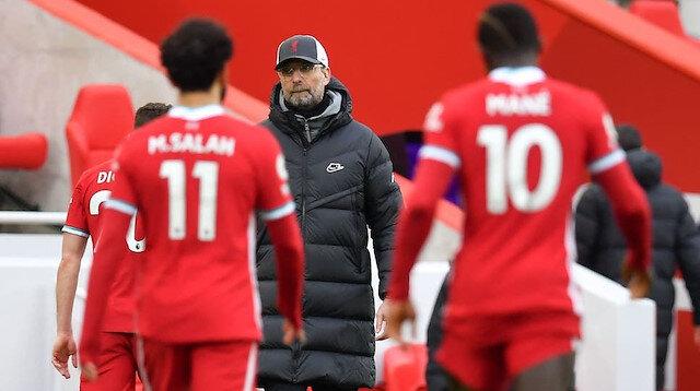 Galatasaray'ın eski yıldızı Liverpool'u yıktı