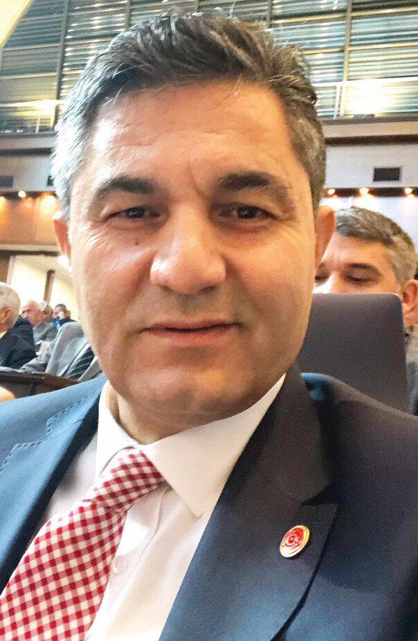 Ali Kıdık