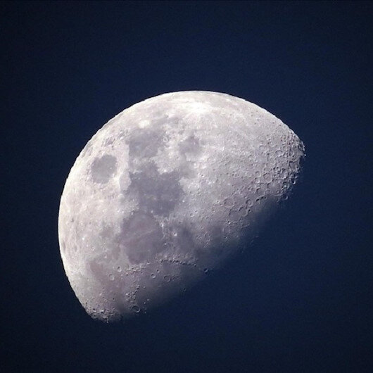 China, Russia to jointly build research station on moon