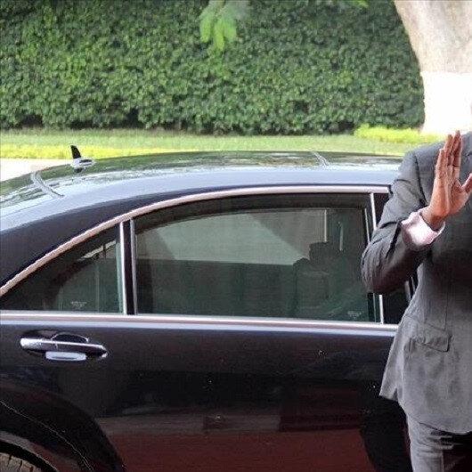 Ivorian premier Hamed Bakayoko dies at 56