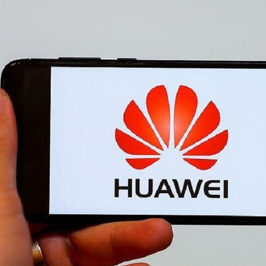 China condemns 'untrustworthy' US for new Huawei curbs