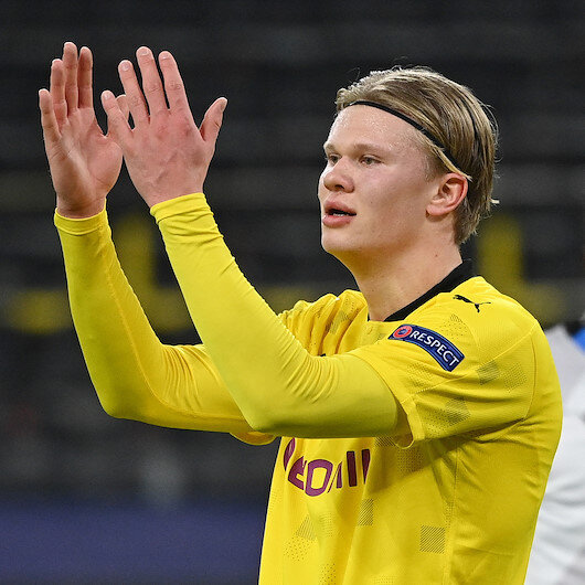 PROFILE: Erling Haaland: 20-year-old record-breaking football machine