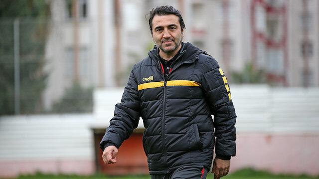 Adanaspor'da Emrah Bayraktar ile yollar ayrıldı