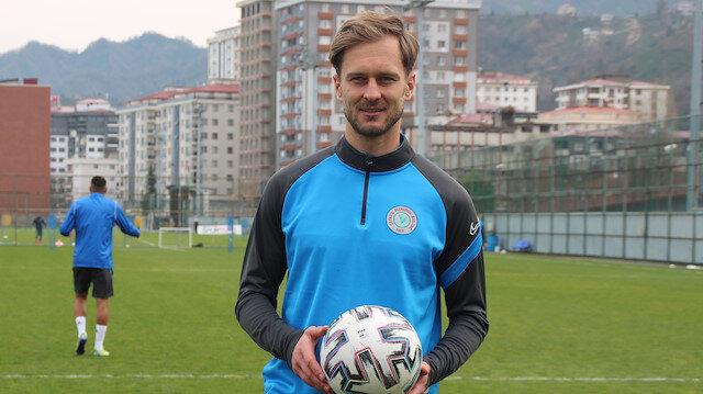 Damjan Dokovic: Galatasaray maçından da iyi bir sonuç çıkarmak istiyoruz