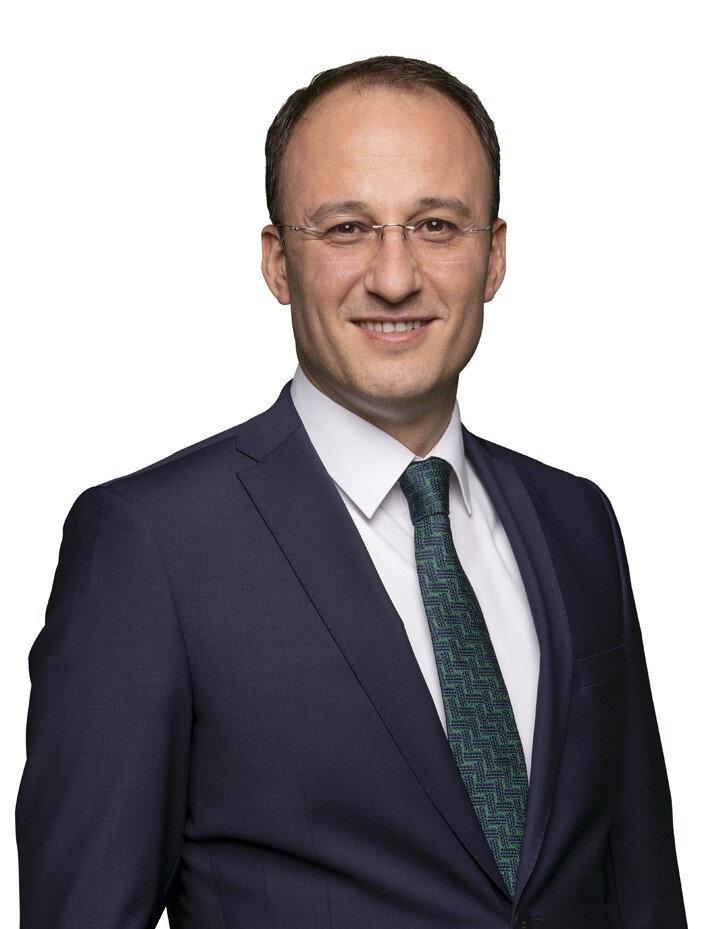 Pamukkale Belediye Başkanı Avni Örki