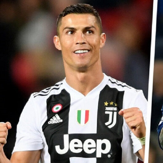 No Ronaldo, Messi in UCL quarters first time since 2005