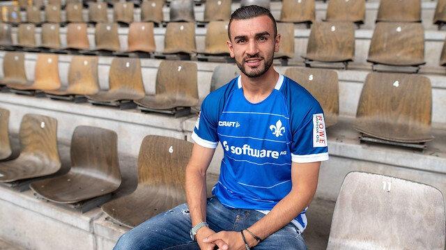 Serdar Dursun: Sezon sonunda Süper Lig'e gelebilirim