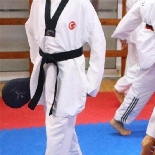 Turkey collects 229 medals in Taekwondo tournament