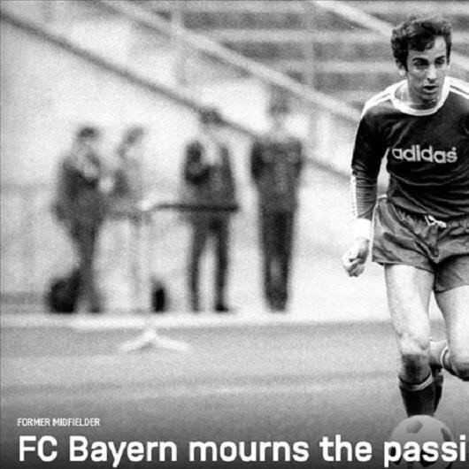 Bayern Munich mourns former player Erhan Onal's demise