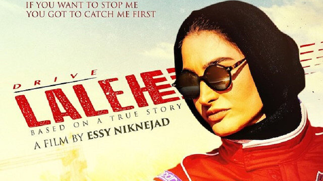 """Laleh"" Movie Poster (PRNewsfoto/Winter Star Entertainment)"