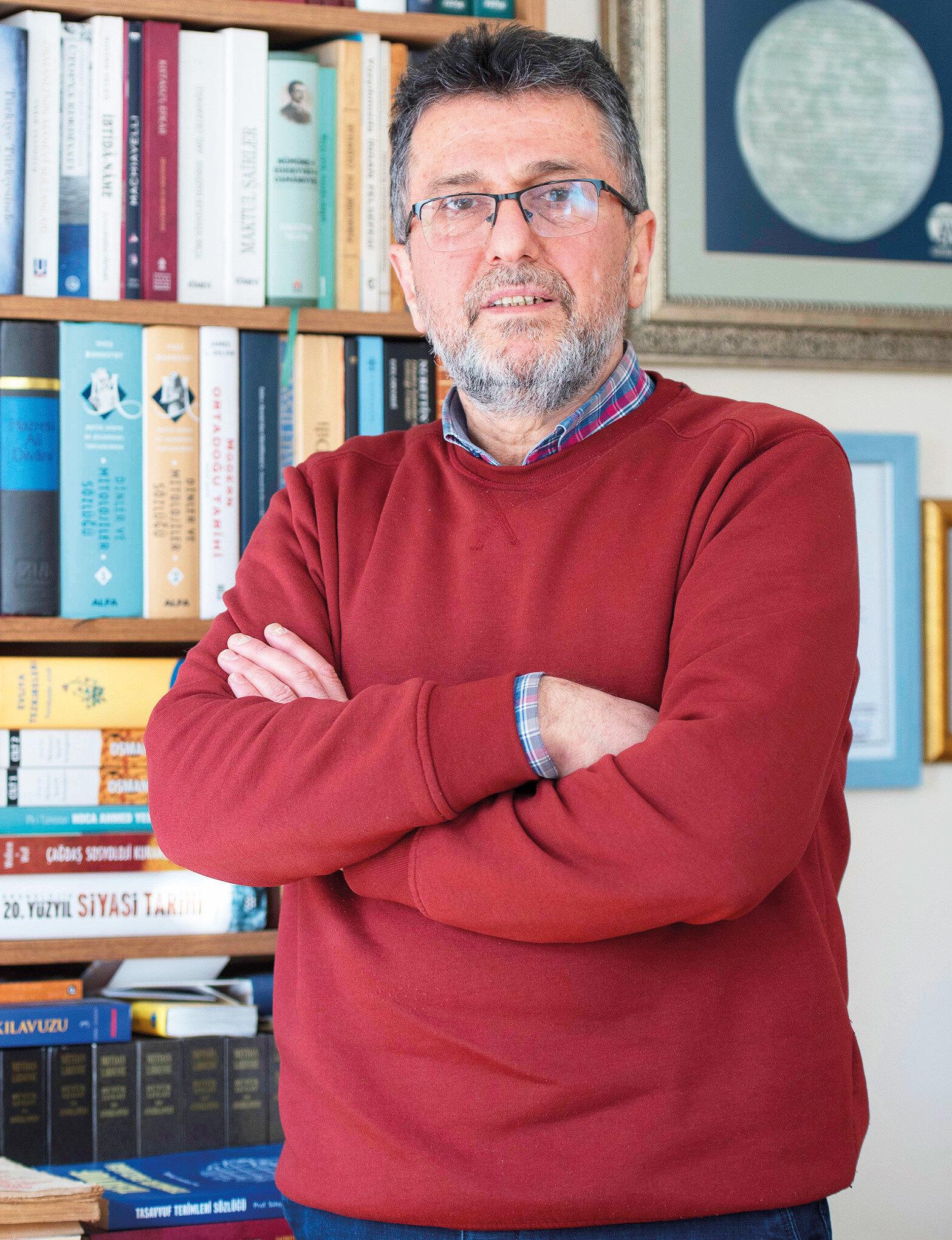 Mustafa Kirenci