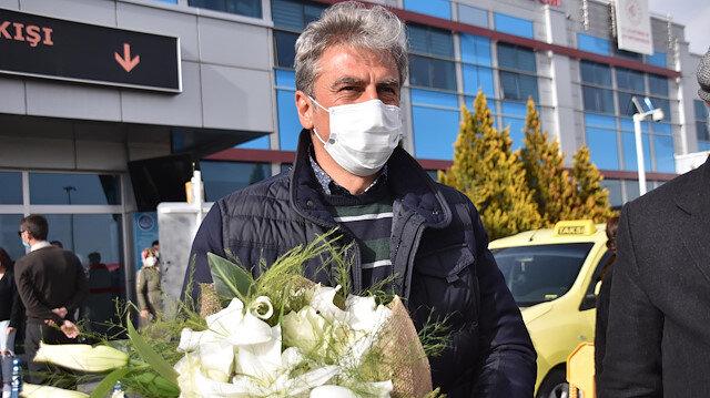 Hamza Hamzaoğlu: Sempati duyduğum bir kulübe geldim
