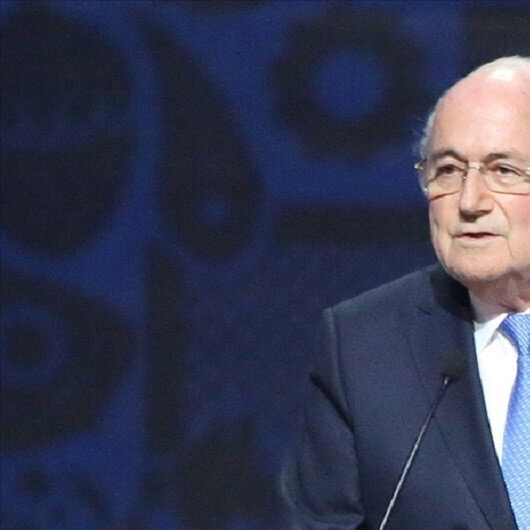 Ex-FIFA chief handed over 6-year ban